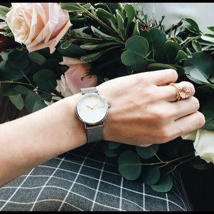 34mm Rumba watch